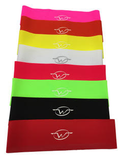 Performance Headbands